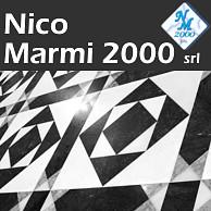 NICO MARMI 2000 SRL